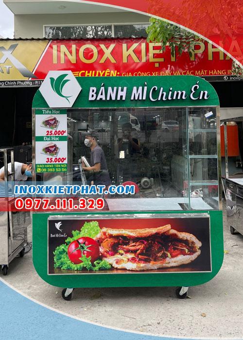 Có nên kinh doanh bánh mì Doner kebab trong tình hình hiện nay