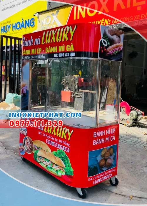 Kinh doanh bánh mì Thổ Nhĩ Kỳ hiệu quả cùng công thức đặc biệt