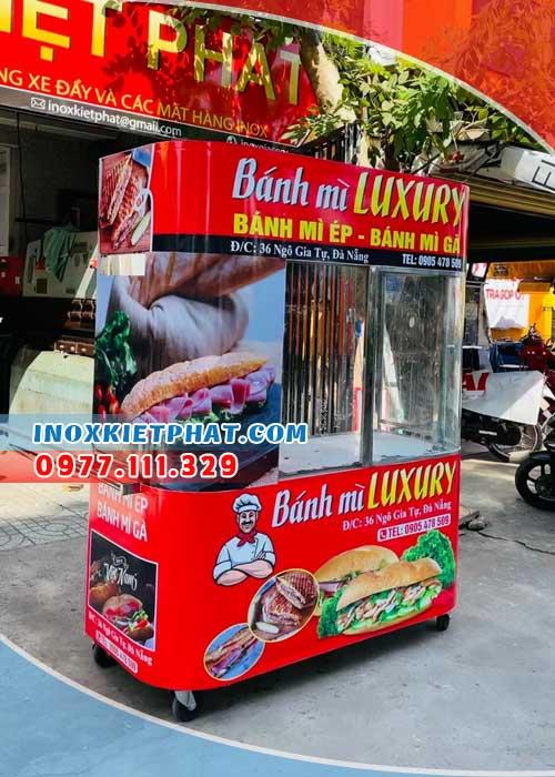 Những khó khăn khi kinh doanh bánh mì kebab